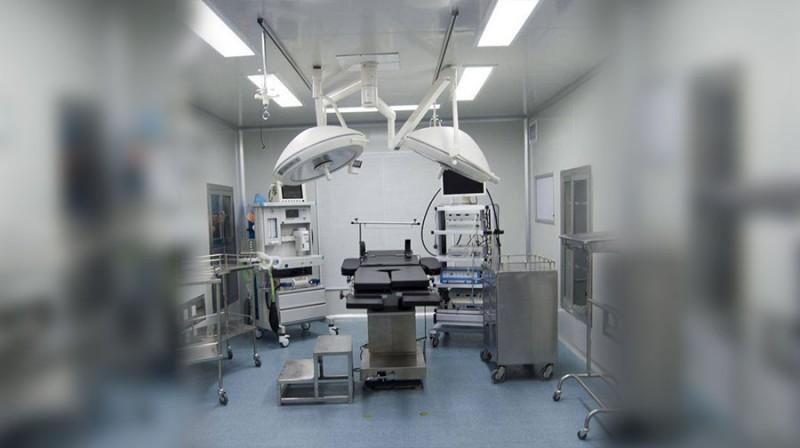 无菌化手术室