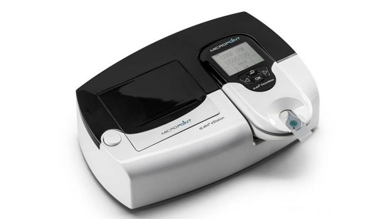 血液凝固分析仪